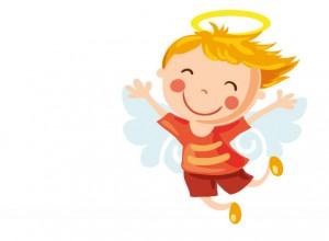 ange-garçon